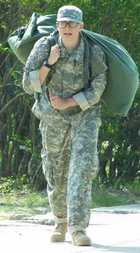 Our Pvt. Ryan